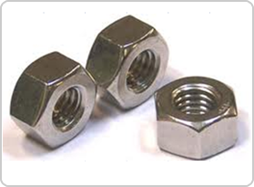 Heavy Hex Nut Manufacturer Mumbai