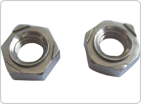 weld nut Manufacturer in Mumbai