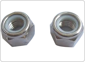 nylock nut Manufacturer in Mumbai
