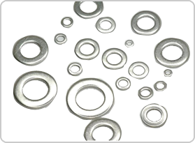 plain washer Manufacturer in Mumbai