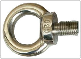 EYE BOLT Manufacturer in Mumbai