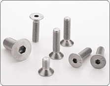 hex screw Manufacturer in Mumbai